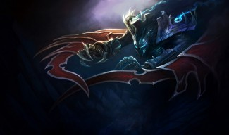 Nocturne Classic Skin - Chinese