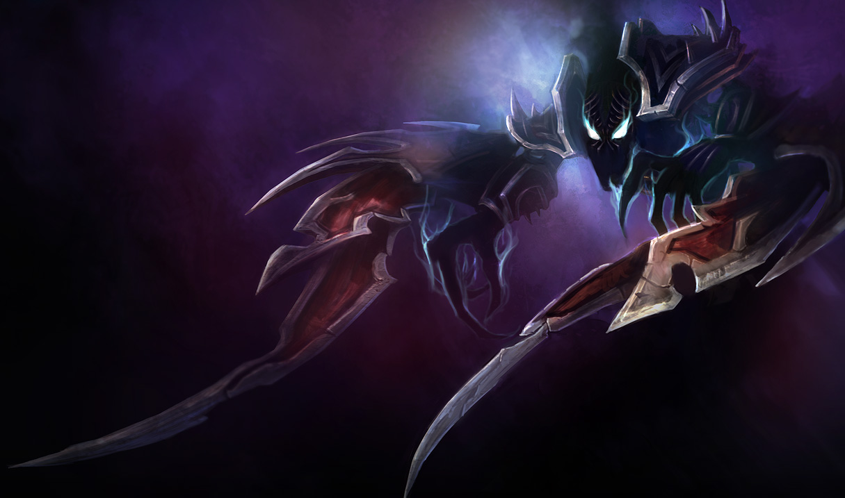 Nocturne Classic Skin (Original) - League of Legends ...