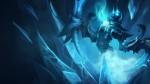 Frozen Terror Nocturne Skin