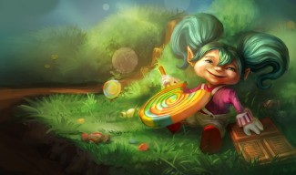 Lollipoppy Skin