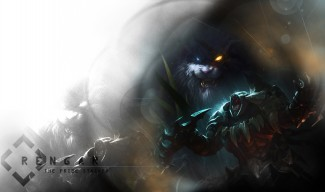 Rengar Wallpaper