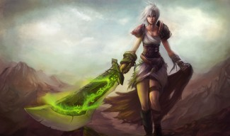 Riven Wallpaper