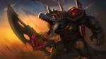 Rune Wars Renekton