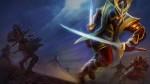 Warlord Shen Skin