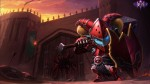blacksmith poppy skin league of legends wallpapers