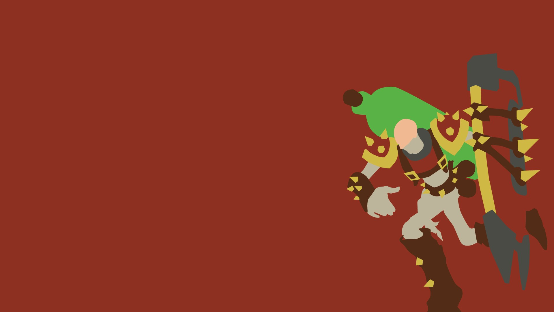 Singed Wallpaper By Sovietpancake League Of Legends Wallpapers
