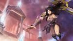 Warrior Princess Sivir - Chinese