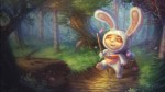 Cottontail Teemo Skin