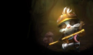 Badger Teemo Skin (Original)