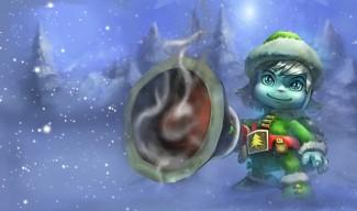 Earnest Elf Skin - Original