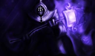 Twilight Jax by Semlimit