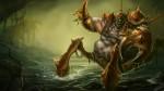 Giant Enemy Crabgot Urgot Skin - Chinese