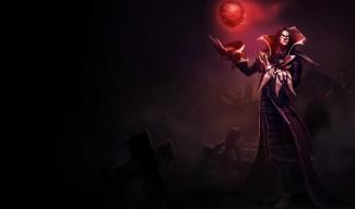Count Vladimir Skin
