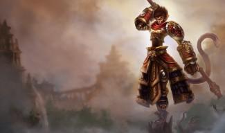 Wukong Classic Skin (Original)