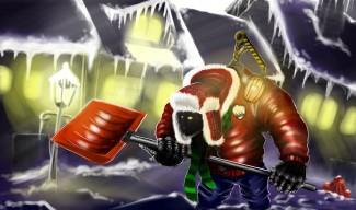 Yorick the Snowbuster