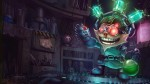 Mad Scientist Ziggs Skin
