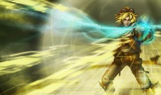 Ezreal - League of Legends Wallpapers