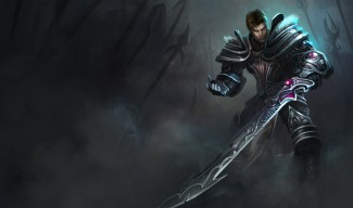 Dreadknight Garen Skin (Original)