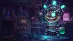 Mad Scientist Ziggs Skin (2)