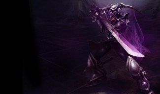 Assassin Master Yi Skin (Old)