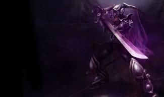 Assassin Master Yi Skin (Old)