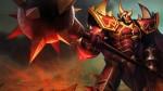 Dragon Knight Mordekaiser Skin