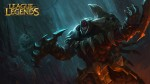 Rengar Headhunter Wallpaper