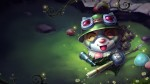 Recon Teemo Skin - Chinese