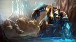 Thunder Lord Volibear Skin